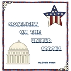 "Landmarks in the USA! ""Spotlight on the United States"" - U"