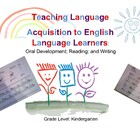 Language Acquisition for English Language Learners