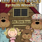 Language Arts - Fairy Tales (Goldilocks & the Three Bears)