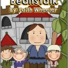 Language Arts - Fairy Tales (Jack & the Beanstalk)