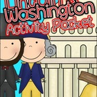 Language Arts - Lincoln and Washington Printable Packet