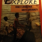 Language Arts Literacy Workbook Grade 5