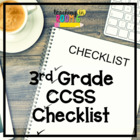 Language Arts Standards Mastery Checklist