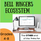Language Board - Integrating Science and Language Skills
