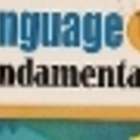 Language Fundamentals by Evan-Moor Grade 5