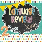 Language Review Scoot