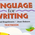 Language for Writing Textbook