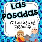 Las Posadas Resource and Activity Packet