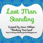 Last Man Standing Review Game