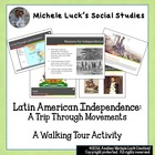 Latin American Independence: A Trip Through Movements