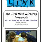 Launching The LINK Math Workshop Plans