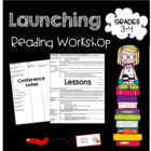 Launching reading workshop