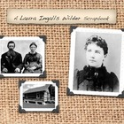 Laura Ingalls Wilder Pioneer Activities, Family Tree, Fami