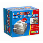 Lazer Line Maker for chalkboard or dry erase boards.