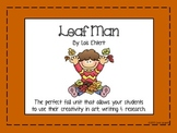 Leaf Man ~ A Fun Educational Fall Unit