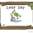 Leap Day Writing & Math