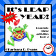 Leap Year Literacy Centers