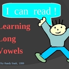 Learn Long Vowel Sounds in First Grade!