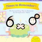 Learn the Times Tables with Times to Remember Multip