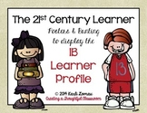Learner Profile Posters, UPDATED- PYP Programme
