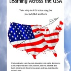 Learning Across the USA