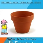 Learning Archeology thru Clay Pots