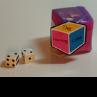 Learning Cube small size