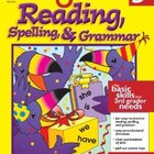 Learning Library Reading, Spelling, & Grammar Grade 3