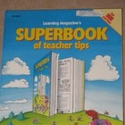 Learning Magazine&#039;s Superbook of Teacher Tips