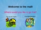 Learning Money Skills - Powerpoint Game (Gr. 2)