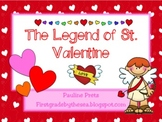 Legend of the Valentine