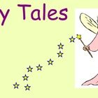 Legends, Myths, Fairy Tales, Fables, &amp; Tall Tales - Smartboard