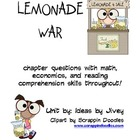 Lemonade War Chapter Questions