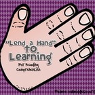 """Lend a Hand"" to Learning for Reading Comprehension"