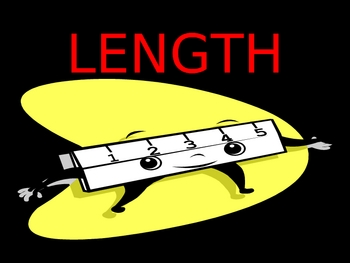 Length Powerpoint