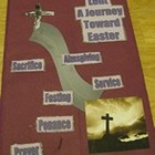 Lent Catholic Lapbook