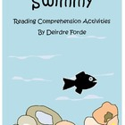 Leo Lionni - Swimmy Reading Activities - CCAligned