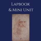 Leonardo da Vinci Lapbook & Mini Unit