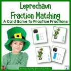 Leprechaun Fraction Matching