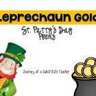Leprechaun Gold: St. Patrick's Day Poems