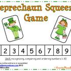 Leprechaun Squeeze Number Game