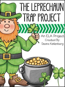Leprechaun Trap Project
