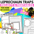 Leprechaun Traps: A St. Patrick&#039;s Day Family Project