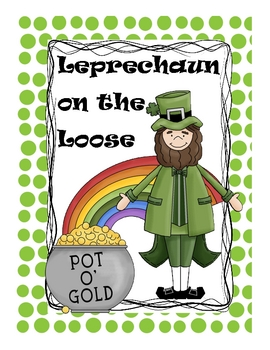Leprechaun on the Loose