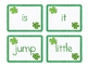 Leprechaun's Gold Sight Word Game