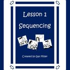Lesson 1 Sequencing