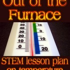 Lesson Plan: Out of the Furnace (Math/Science)