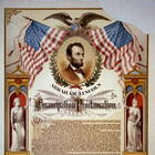 Lesson Plan: Reassessing Lincoln and the Emancipation Proc