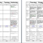 Lesson Plan Template 2012-2013 School Year