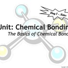 Lesson Plan: The Basics of Bonding